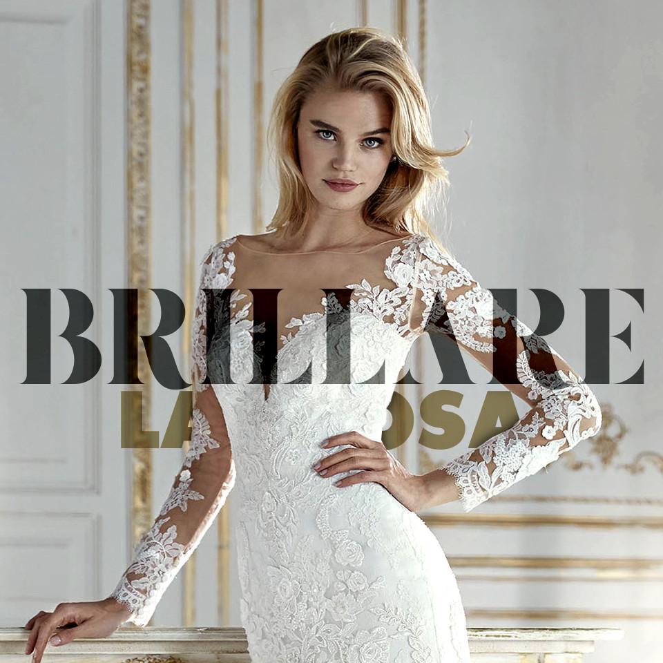 La Sposa Brillare kollekció f32568fd6e