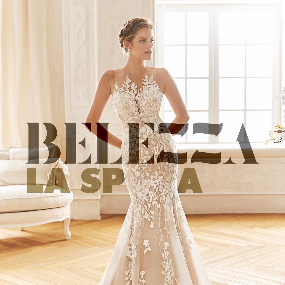 La Sposa Belezza kollekció 6b5a3fd121